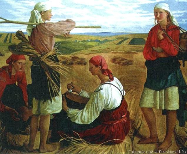 ... в раздел галереи картины серебряковой: www.detskiysad.ru/art/serebryakova12.html