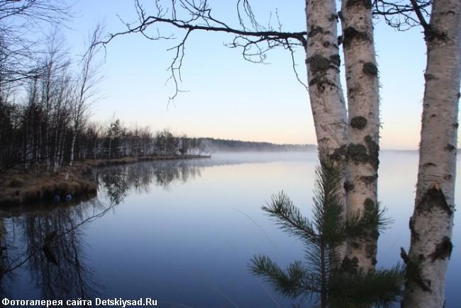 Фотография из раздела реки и озера