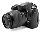 характеристики цифровых фотоаппаратов