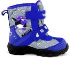 зимняя обувь для малыша