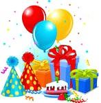 Сценарий дня рождения для ребенка